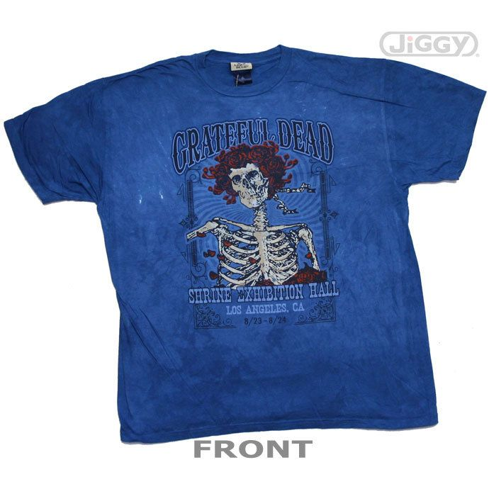 f03e356cd853 Grateful Dead - Shrine Exhibition Hall T-Shirt