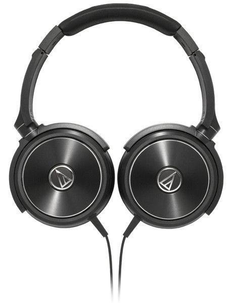 Audio Technica Ath Ws99 Headphones With Mic Rrp 250