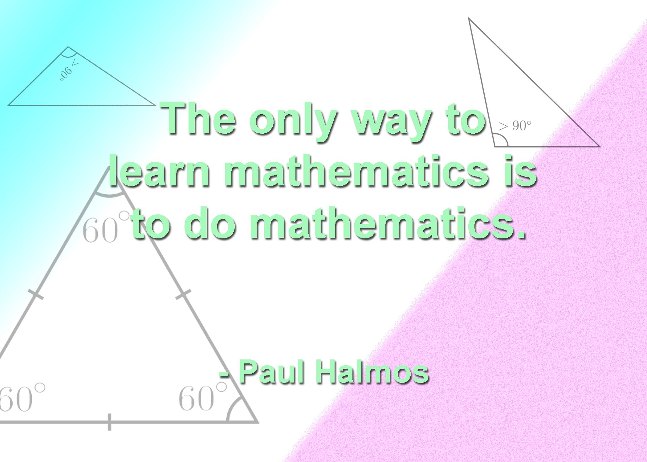 Math Quotes   Math for Third Grade   Math quotes ...