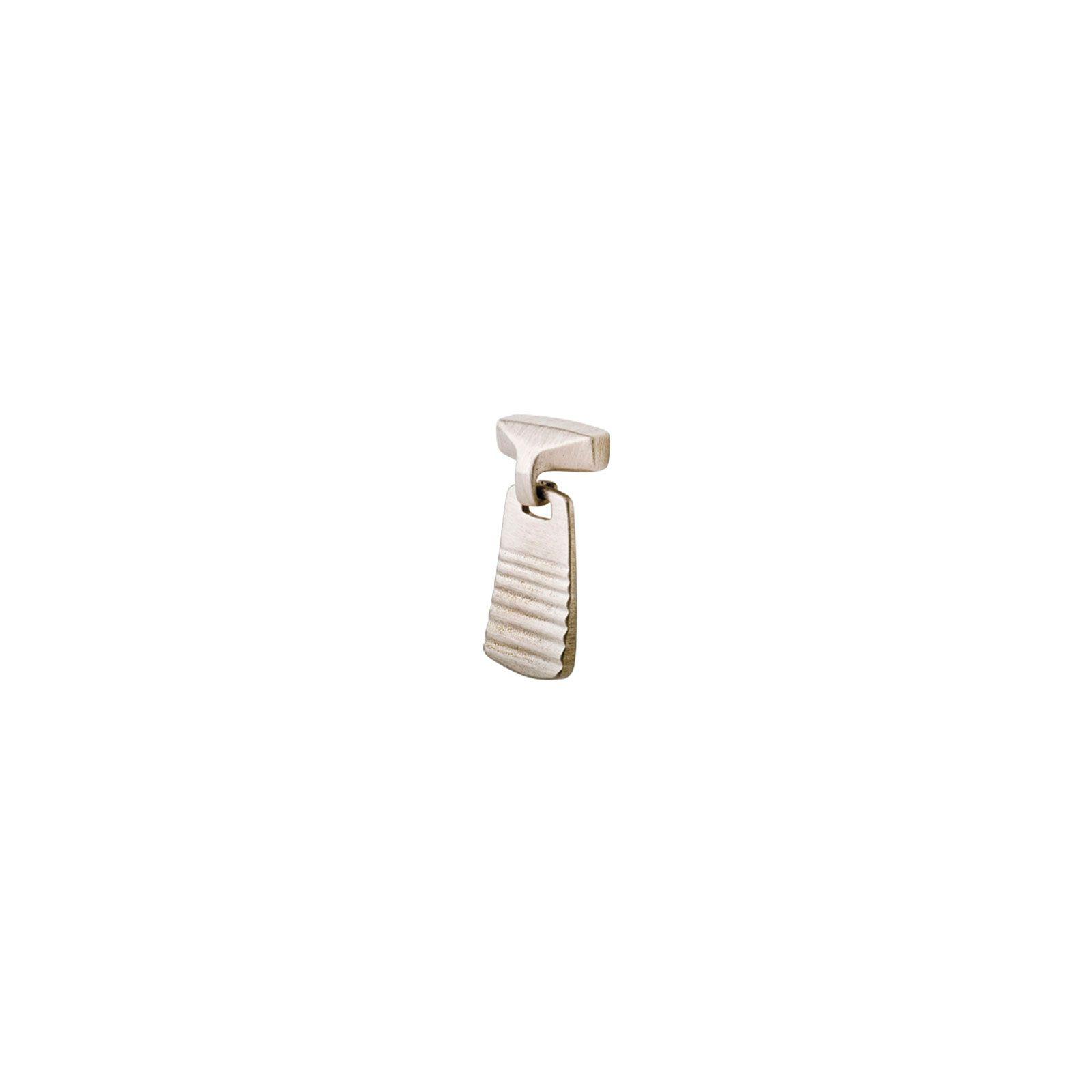 Brut Pendant Cabinet Pull 2 7 16 Rocky Mountain Hardware