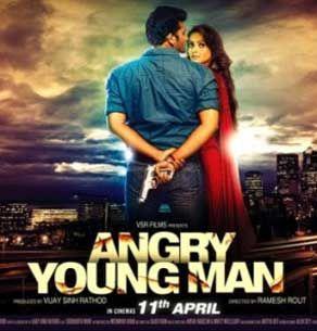 Angry Young Man Returns (2014) Hindi Movie Mp3 Songs PK