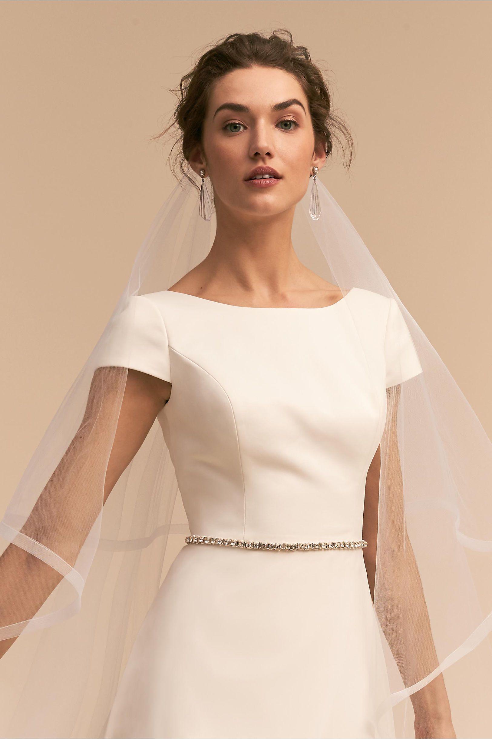 12 Most Romantic Wedding Dresses Ever Emmaline Bride Wedding Dresses Romantic Stylish Wedding Dresses Modest Wedding Dresses [ 2440 x 1625 Pixel ]