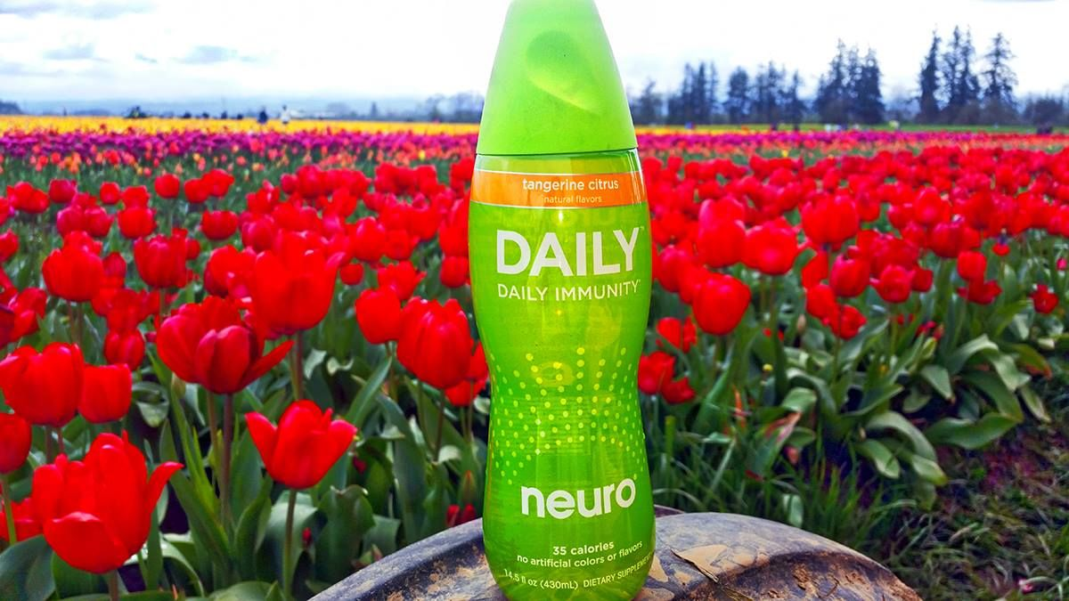 If You Can T Be Out In The Garden Soaking Up Some Sun Grab A Daily With 1 000iu Of Vitamin D In Every Bottle Daily S Got Your Ba Neuro Vitamins Multivitamin