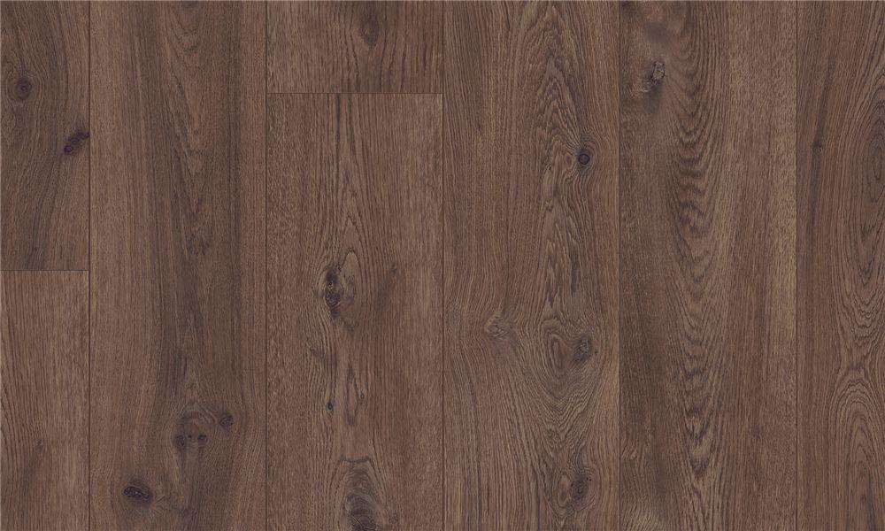PERGO, dab czekoladowy Plank, Hardwood floors, Flooring