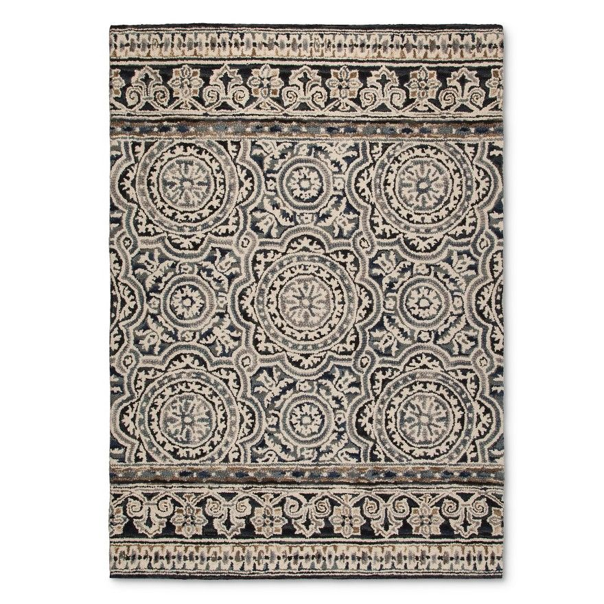 Threshold Belfast Accent Rug Accent Rugs Area Rugs