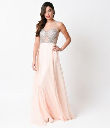 If you\'re looking for a sweet yet sultry affordable prom dress that ...