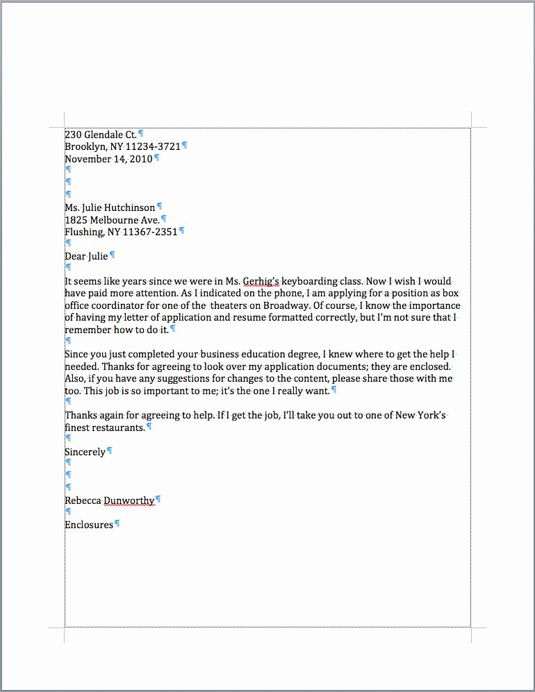 20+ How to end a cover letter salutation ideas in 2021