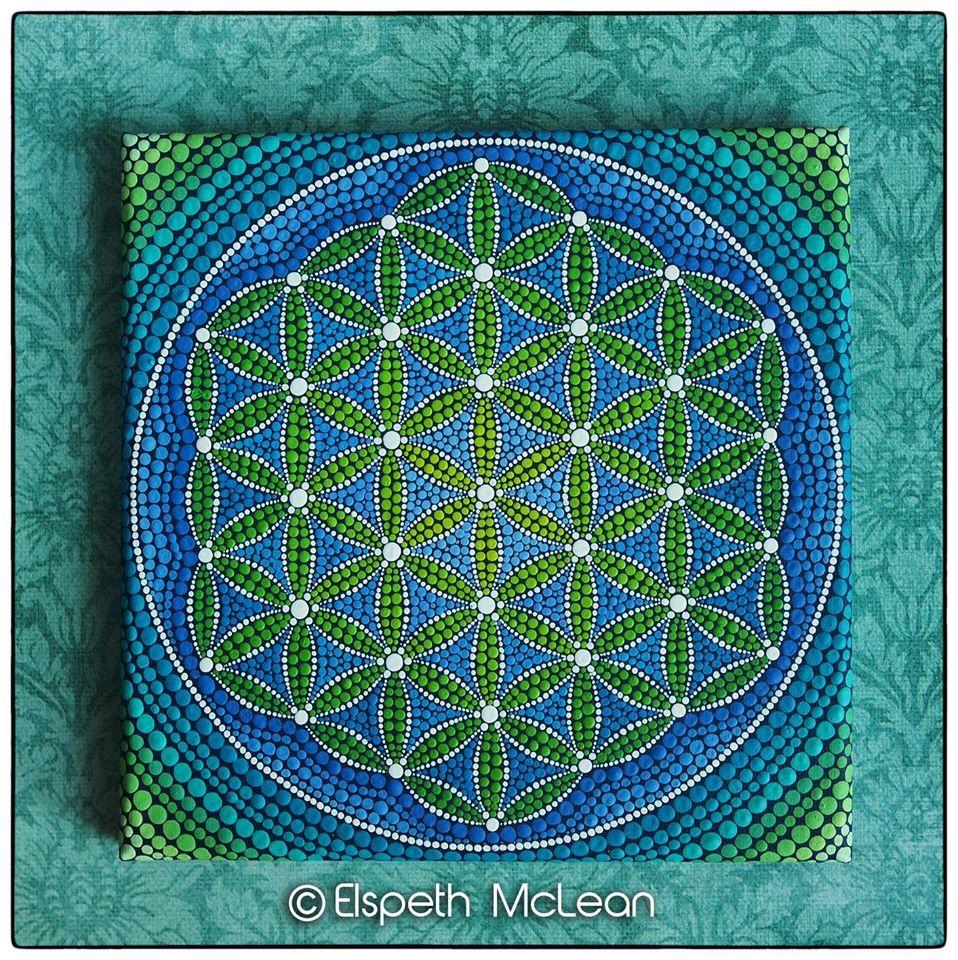Elspeth McLean - Dipinti