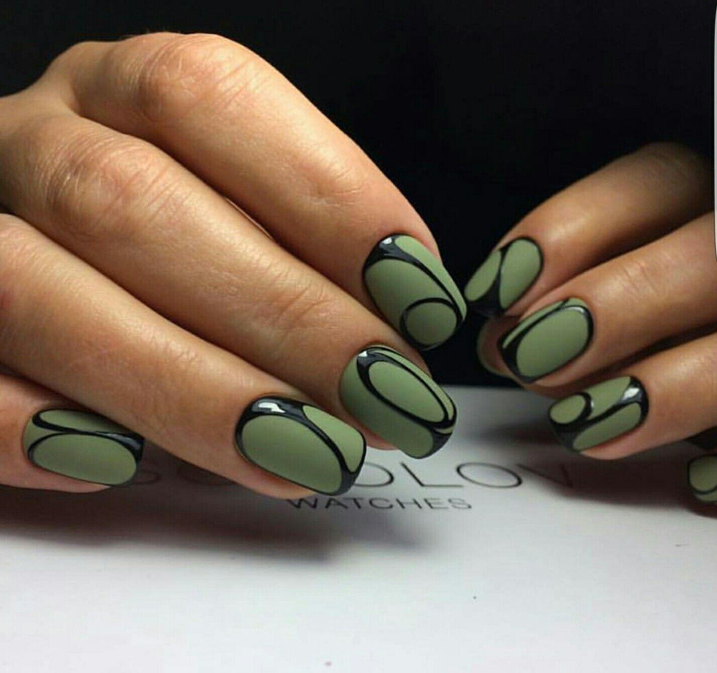 I love these xx | ~Nail Art~ | Pinterest | Diseños de uñas ...