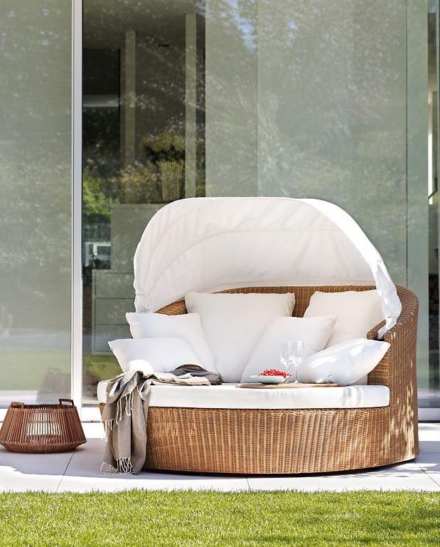 Schoner Wohnen Lounge Gartenmobel Gartenmobel Terrassenmobel