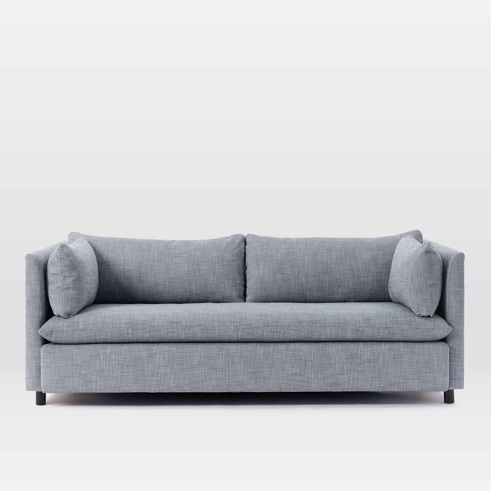 Shelter Queen Sleeper Sofa | Baltic St | Best sleeper sofa ...
