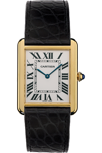 0b0a4385b2f Cartier Tank Watch. I love this watch! One of my favorite gifts from my  smart loving husband.