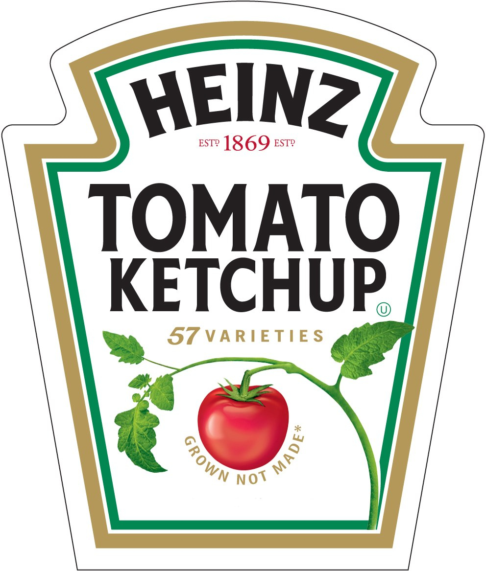 Images Of Heinz Mustard Logo Template Unemeuf Intended For