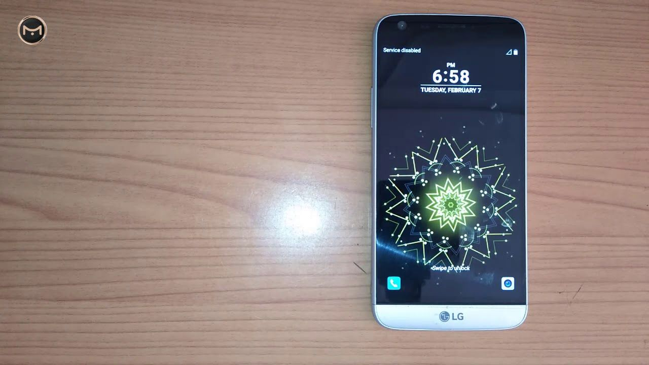 How to Unlock LG G5 Sprint LS992 Android 7 0 Nougat Free | bypass