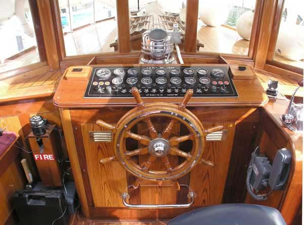 Inside An Old Boat Wheel House Google Search Animation