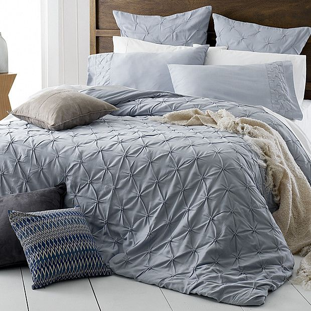 Clarendon Quilt Cover Set from Target