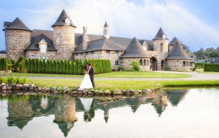 Castle Wedding Venues: Michigan Wedding Ceremonies & Receptions