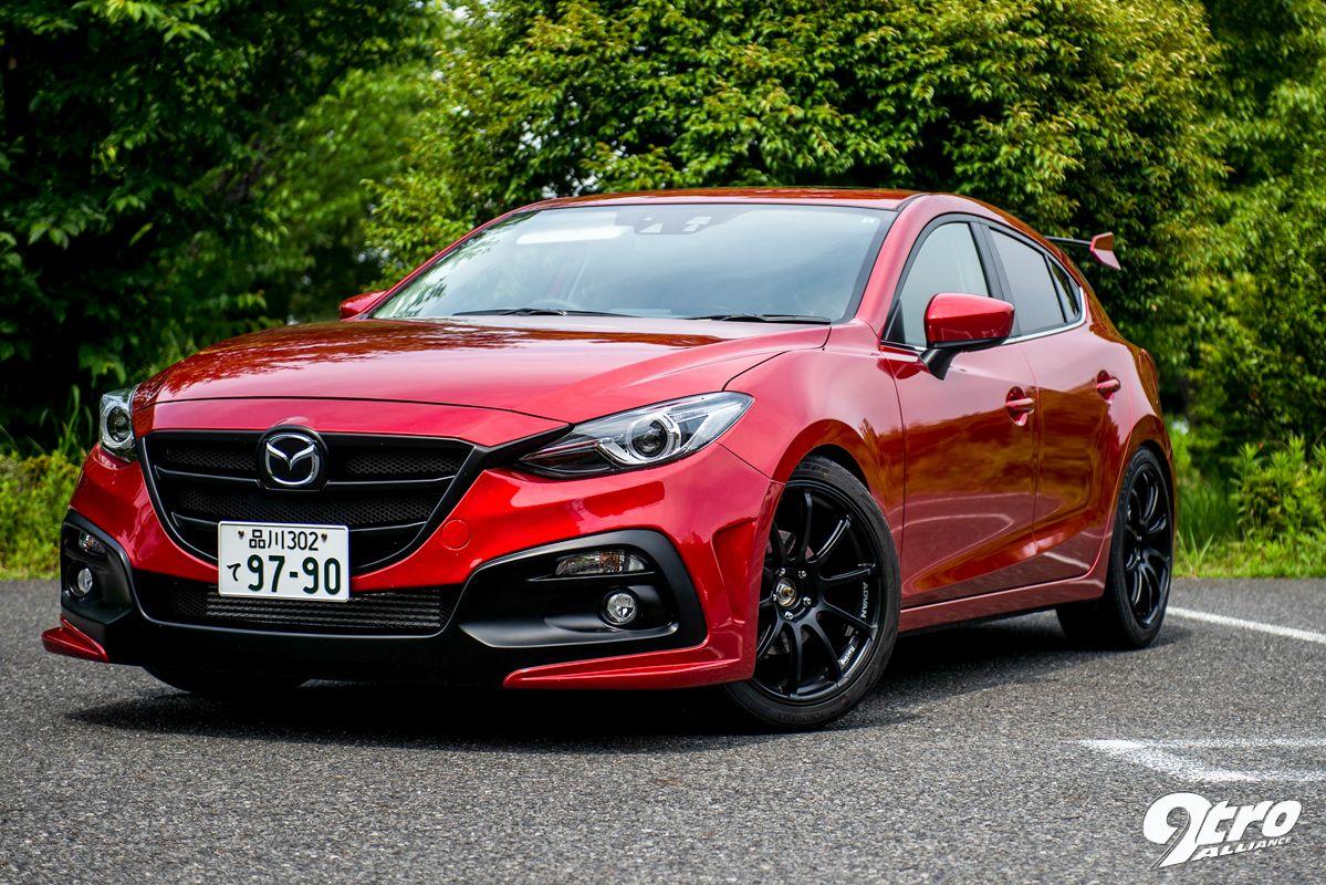 2016 Mazda 3 Mazdaspeed Mazda 3 hatchback, Mazda, Mazda cx3