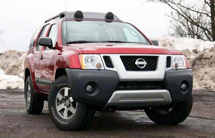 2018 Nissan Xterra Suv Review Of Design Engine Power And Release Date Nissan Xterra Suv Reviews Nissan
