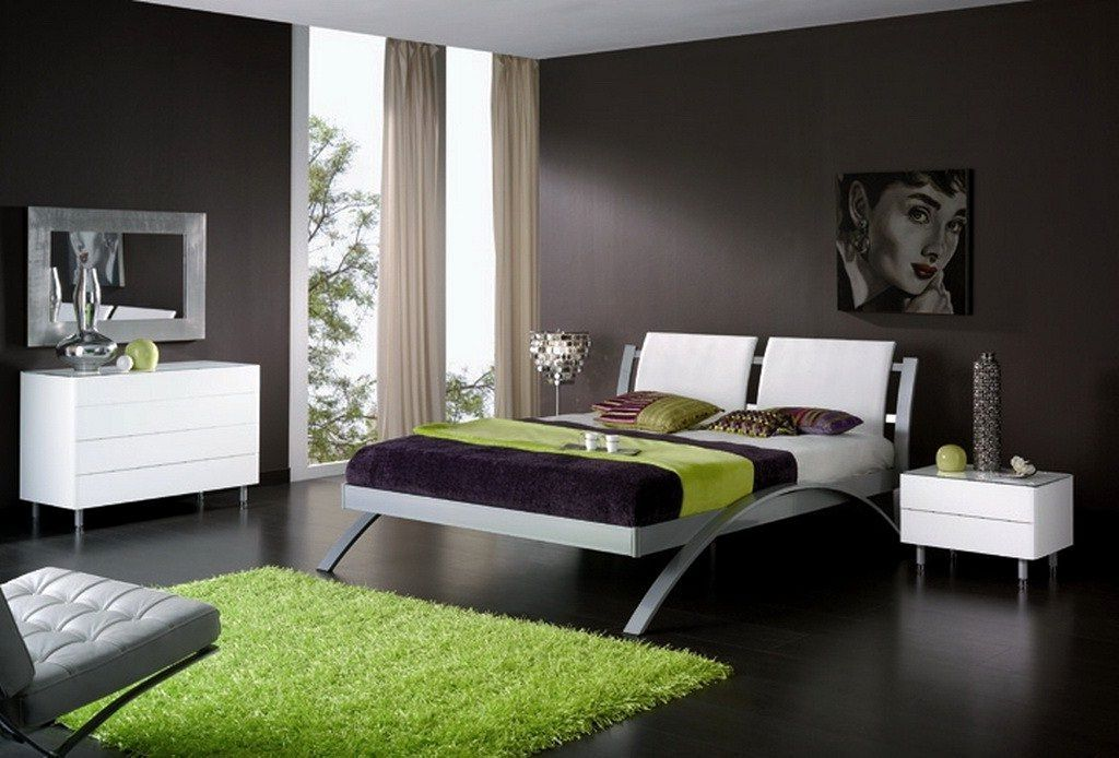Cool Bedroom Colors For Guys Modern With Photos Of Cool Bedroom