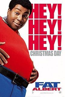 Download Fat Albert Full-Movie Free