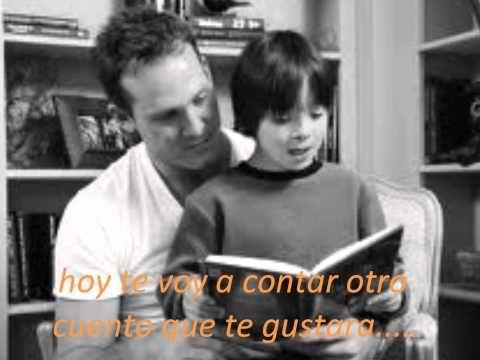 Cancion Para Mi Hijo Jose Luis Perales Youtube Cumpleanos