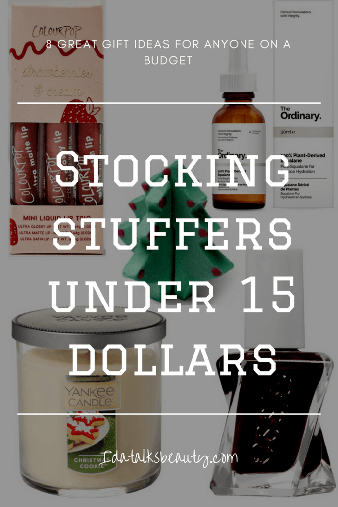 Top christmas gifts under 15 dollars