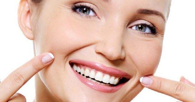 Bikin Gigi Tampah Putih Supaya Kamu Pede Senyum Caranya Pun Mudah