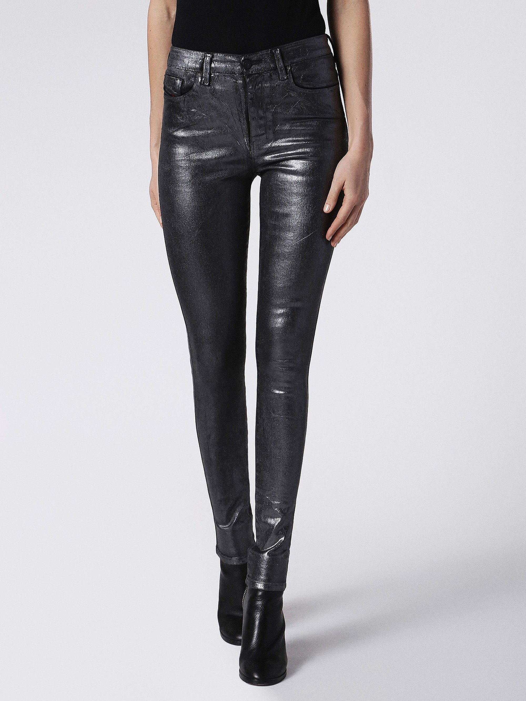 34e345a725d03 DIESEL SKINZEE-HIGH 084CB Super skinny.  diesel  cloth