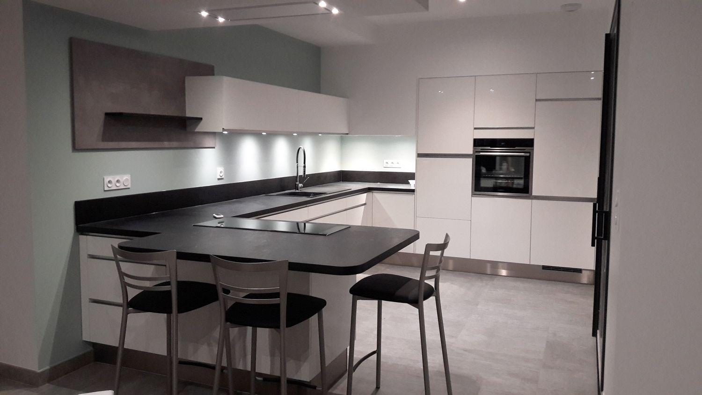 eclairage de cuisine home decor