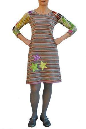 My Among Stars raglan - dress