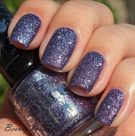 Rimmel Space Dust, 006 Moon walking