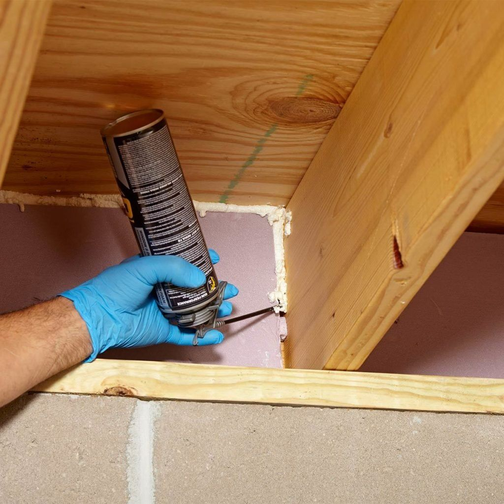 20 Things You Absolutely Must Insulate Before Winter in