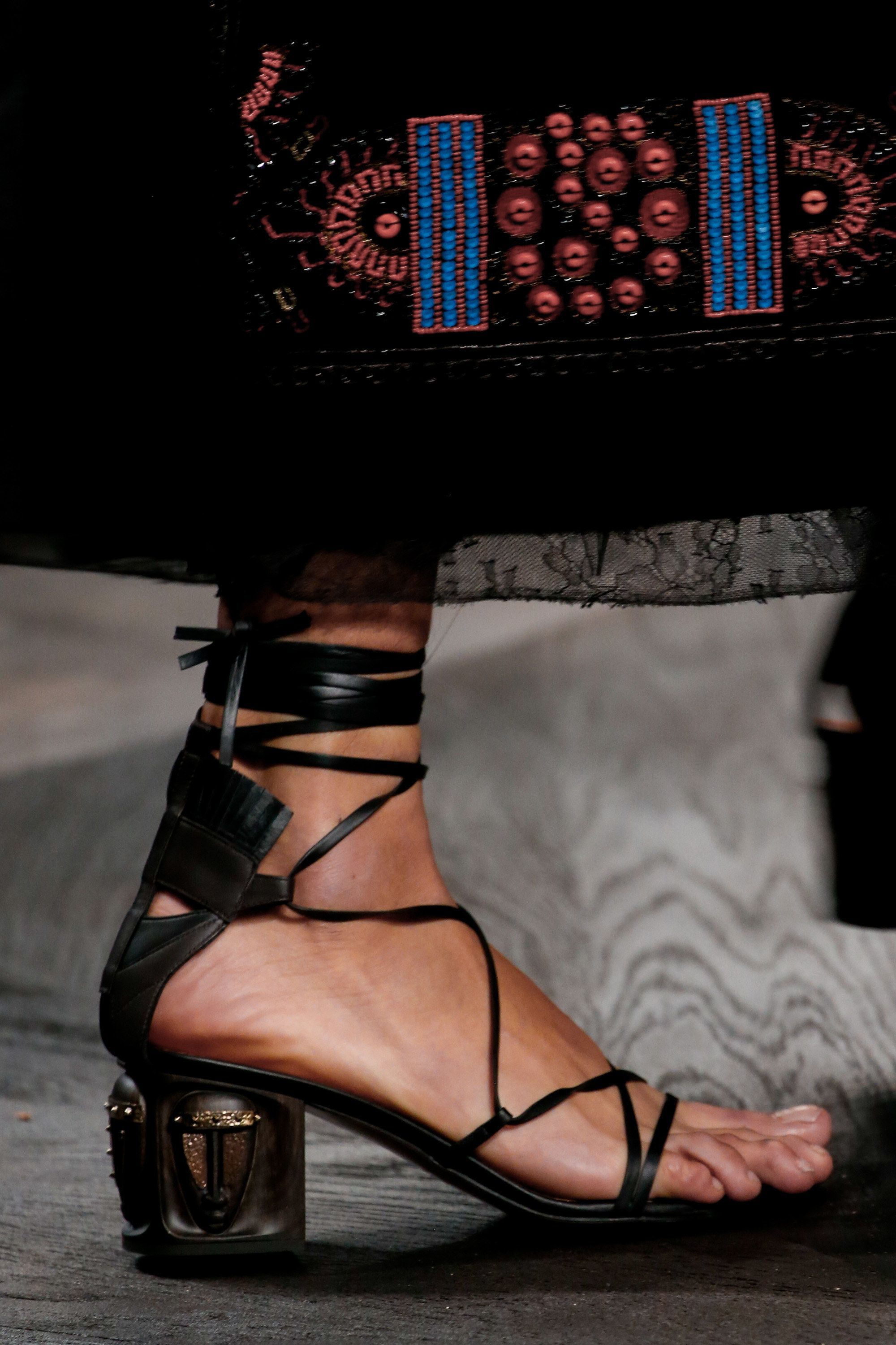 Valentino Spring 2016 Ready-to-Wear Accessories