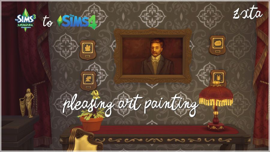 How To Get A Familiar In Sims 3 Supernatural