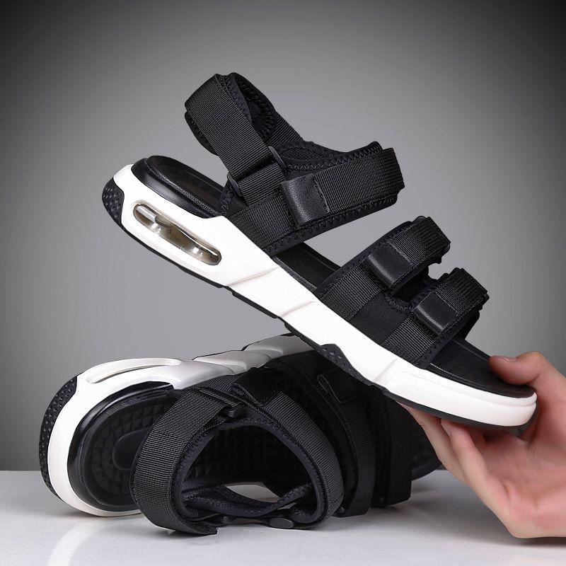 Crocodile Summer Men Air Cushioning sneakers Sandals Beach Shoes ...
