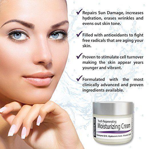 Anti facial treatment wrinkle