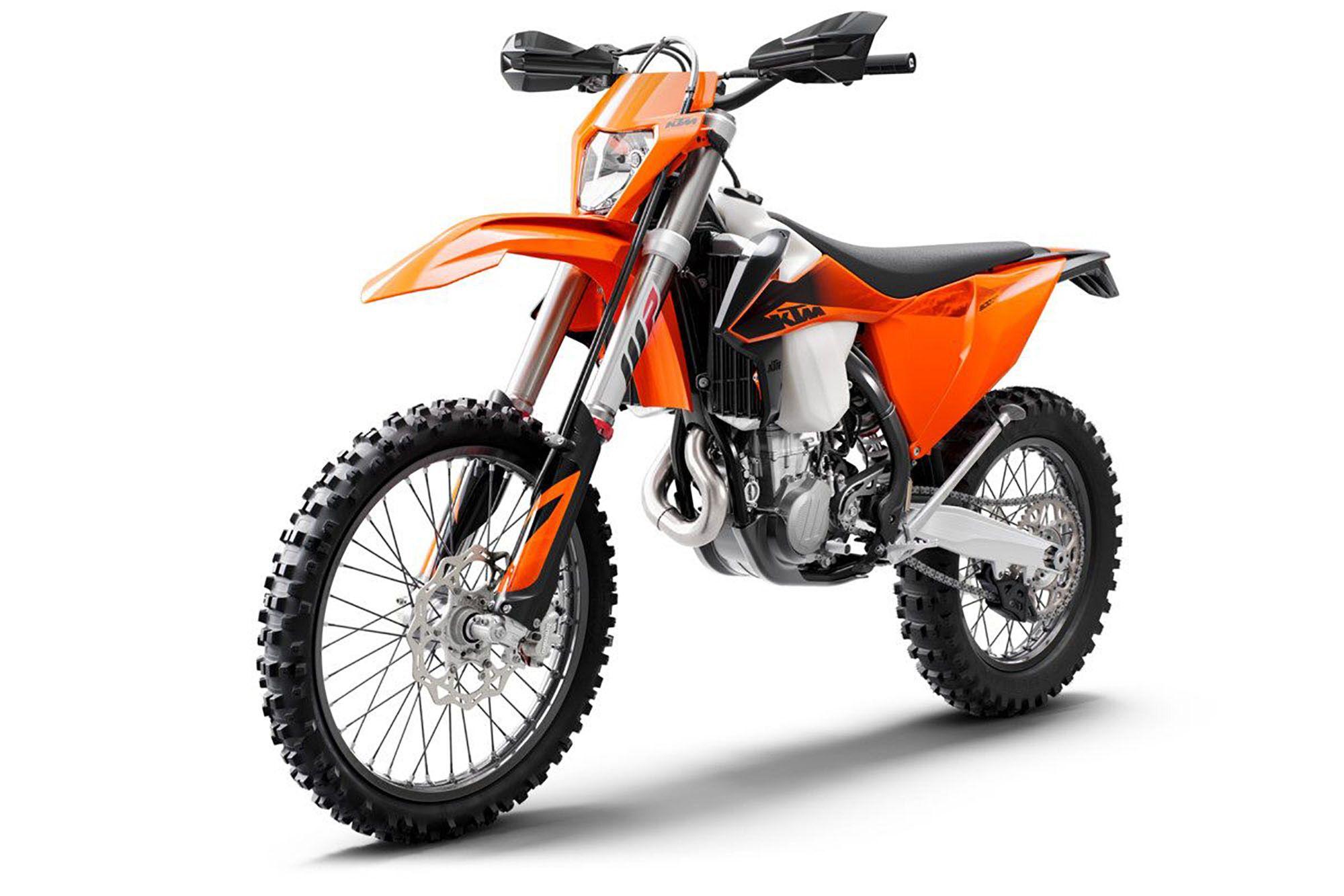 2020 Ktm Enduro Bike S Announced Ktm Enduro Ktm Ktm 300