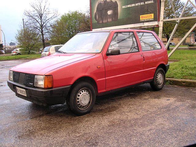 Fiat Uno 1 1 1988 1999