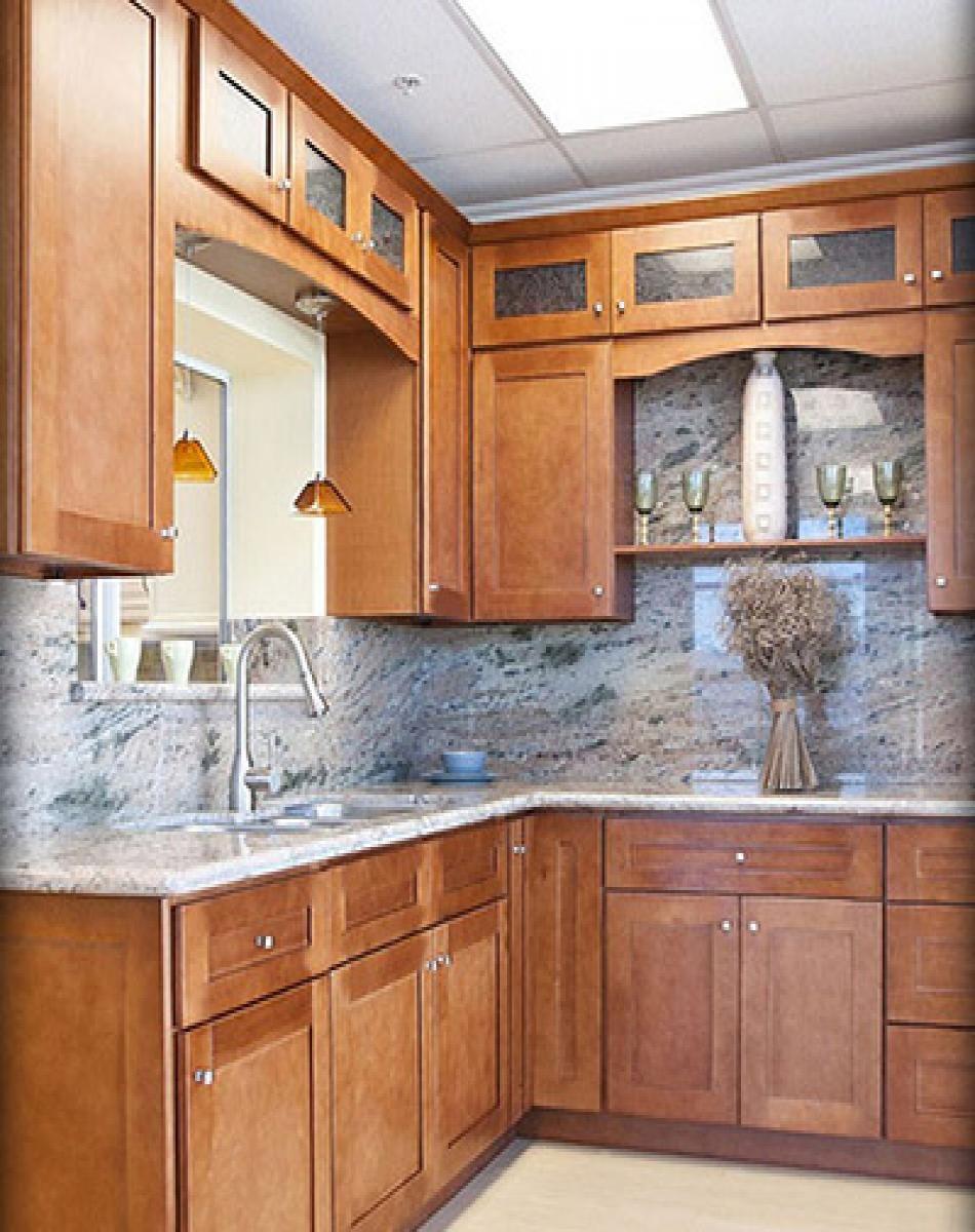 Shaker Cinnamon Wholesale Kitchen Cabinets Traditional Kitchen Cabinets Shaker Kitchen Cabinets