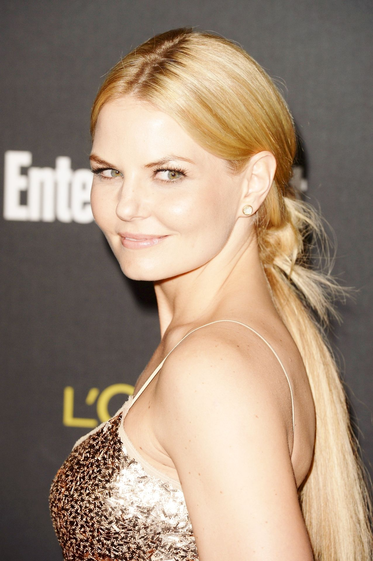 Jennifer Morrison | Entertainment Weekly's Pre-Emmy Party 2014