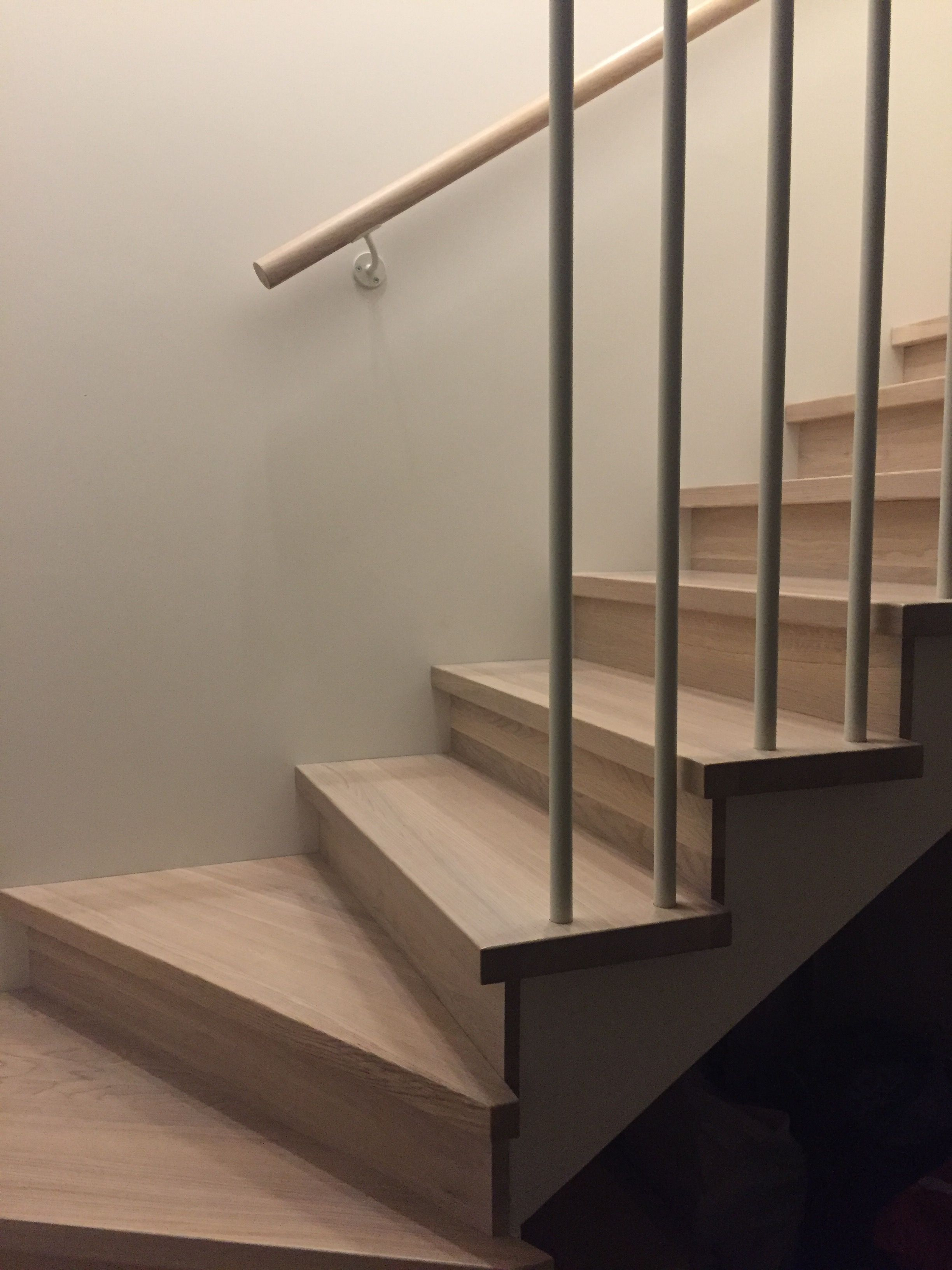 Best Scandinavian Stairs 640 x 480