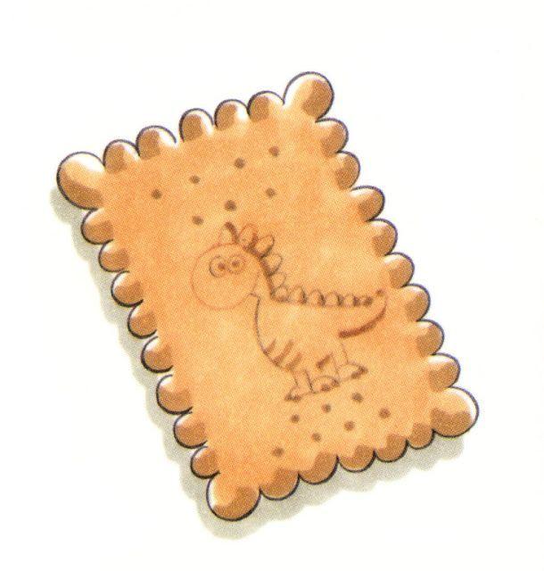 afbeeldingsresultaat voor koekje tekening thema de