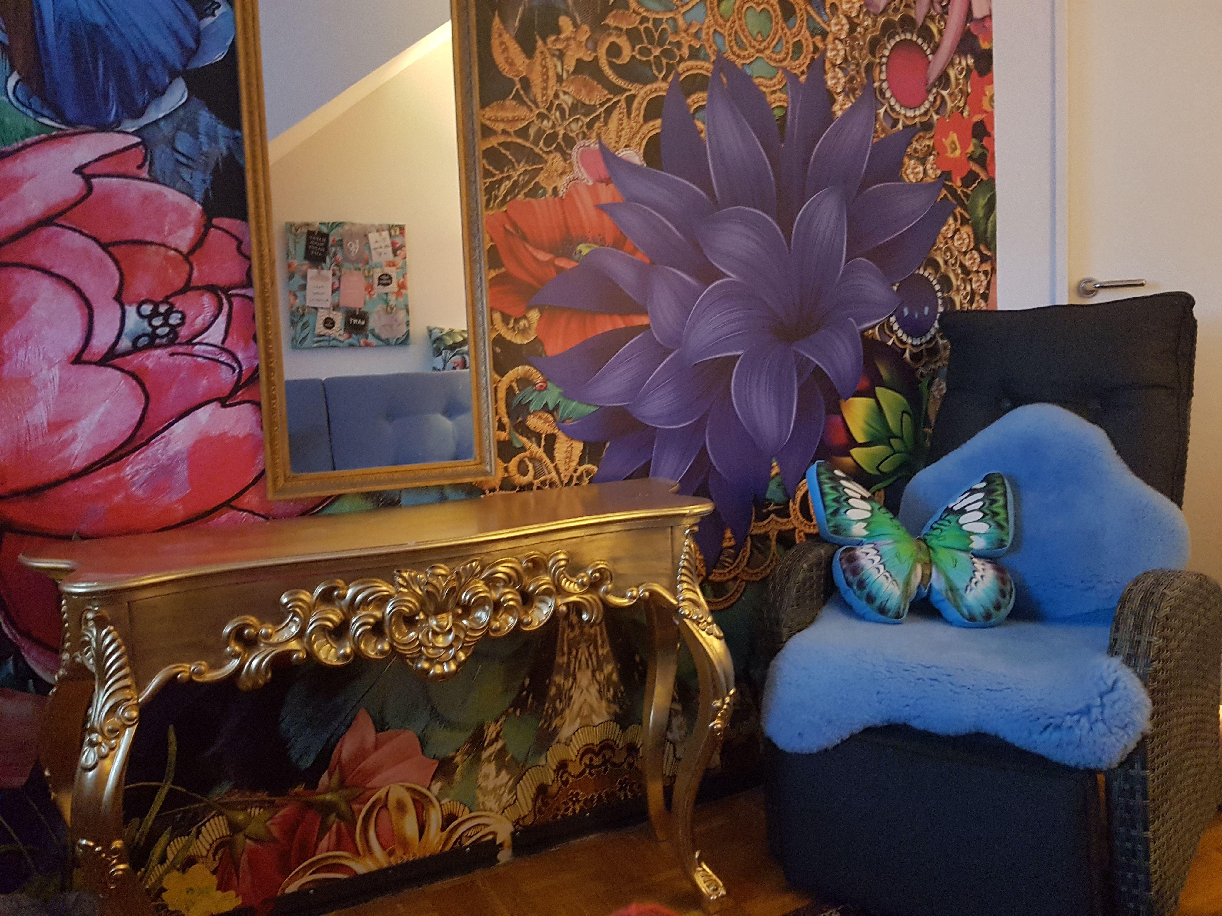 Mein Kleines Wohnzimmer Mit Melli Melli Kavena Tapete Kleines Wohnzimmer Wohnzimmer Tapeten