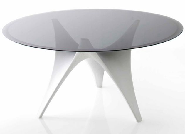 Arc Table by Foster+Partners | CONTEMPORIST