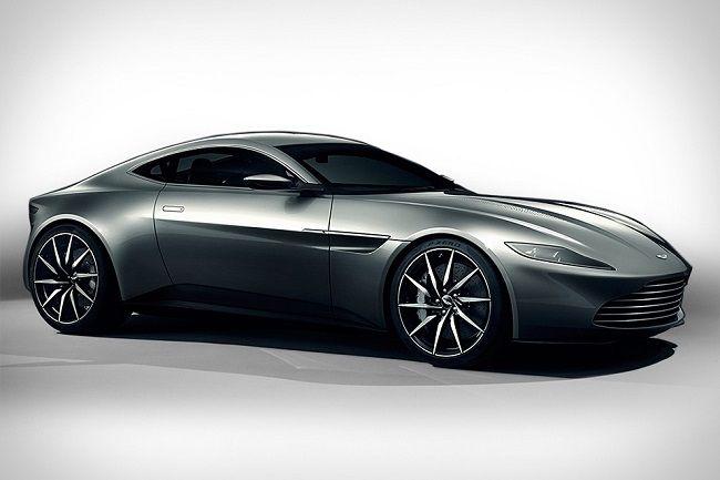 James Bond S Aston Martin Db10 Men S Gear Aston Martin Db10 Aston Martin Aston