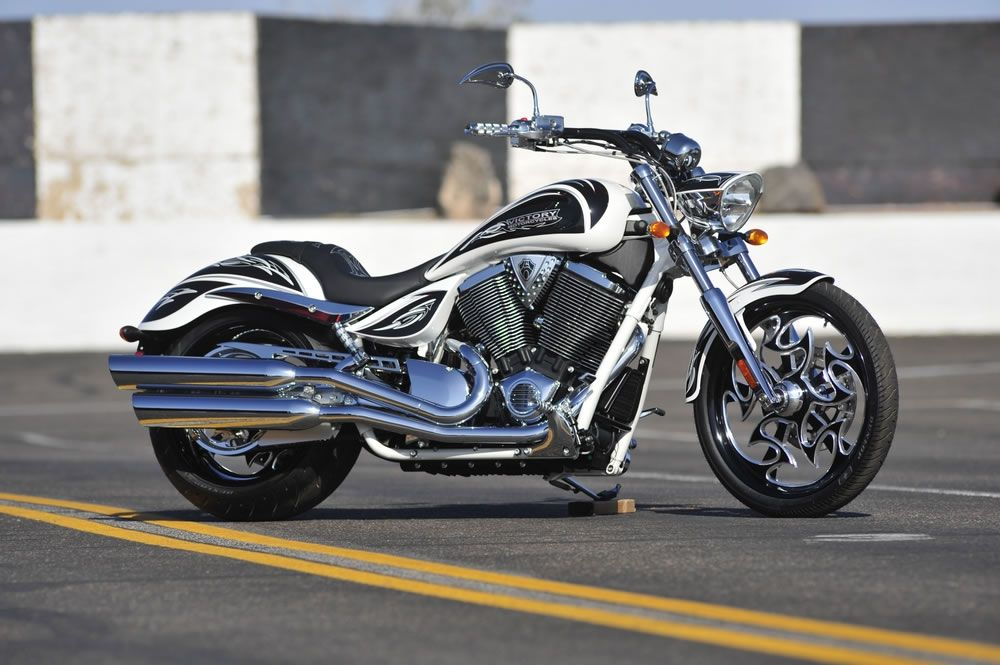 Jackpot Ness 09 Victory Motorcycle Victory Motorcycles Victorious