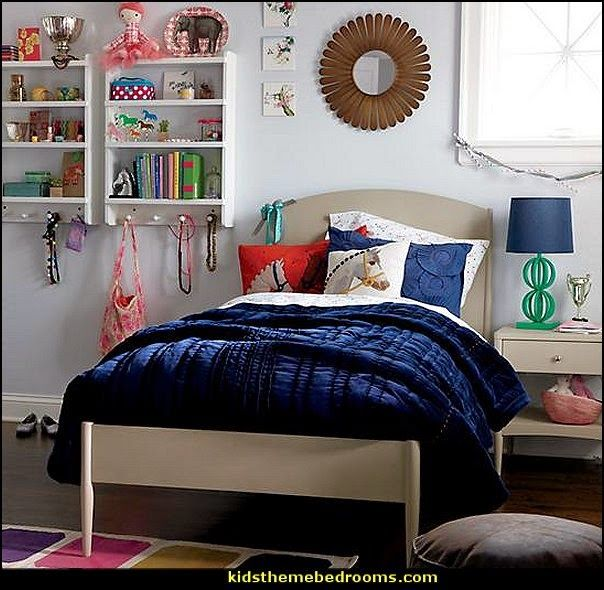 Beautiful Horse Themed Bedroom Decorating Ideas Part - 5: Pretty Horse Bedroom Ideas On Bedroom Horse Bedroom Decor Horse Themed  Bedroom Decorating Ideas Horse Bedroom