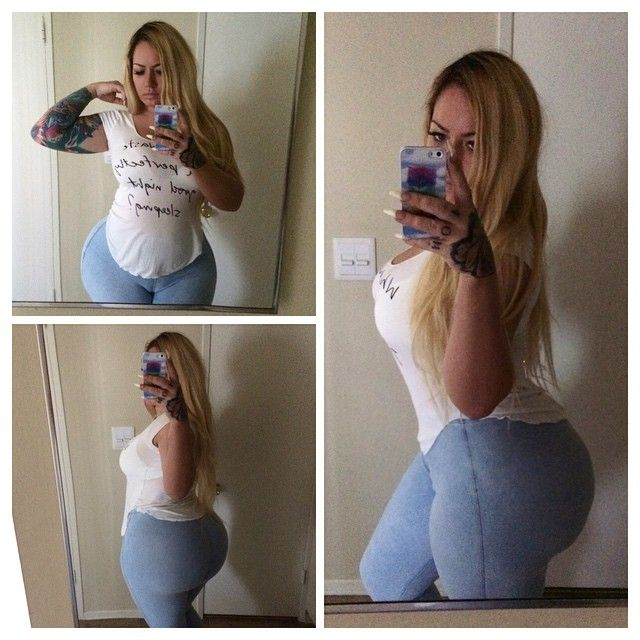 elkestallion: Just lil ol' me.. #curves #thick #sexy #hips ...