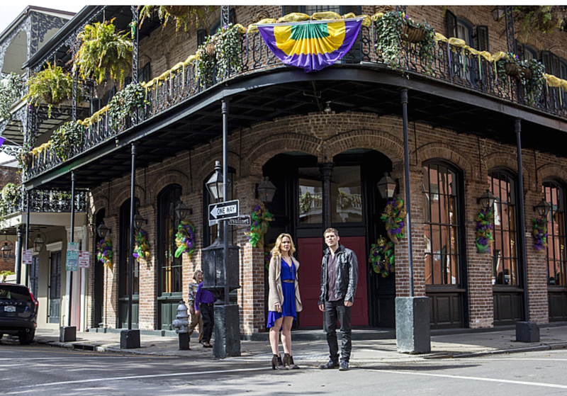 Things 'Originals' Fans Must Do In New Orleans In 2020